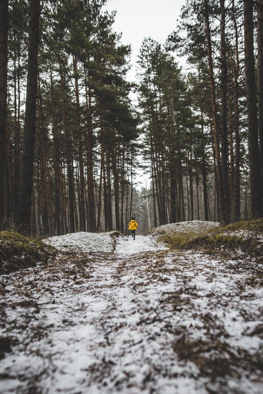 5 Ways to Make Winter Runs Fun