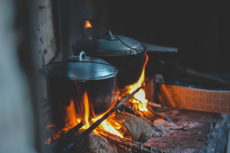 Why We Love Winter Food!