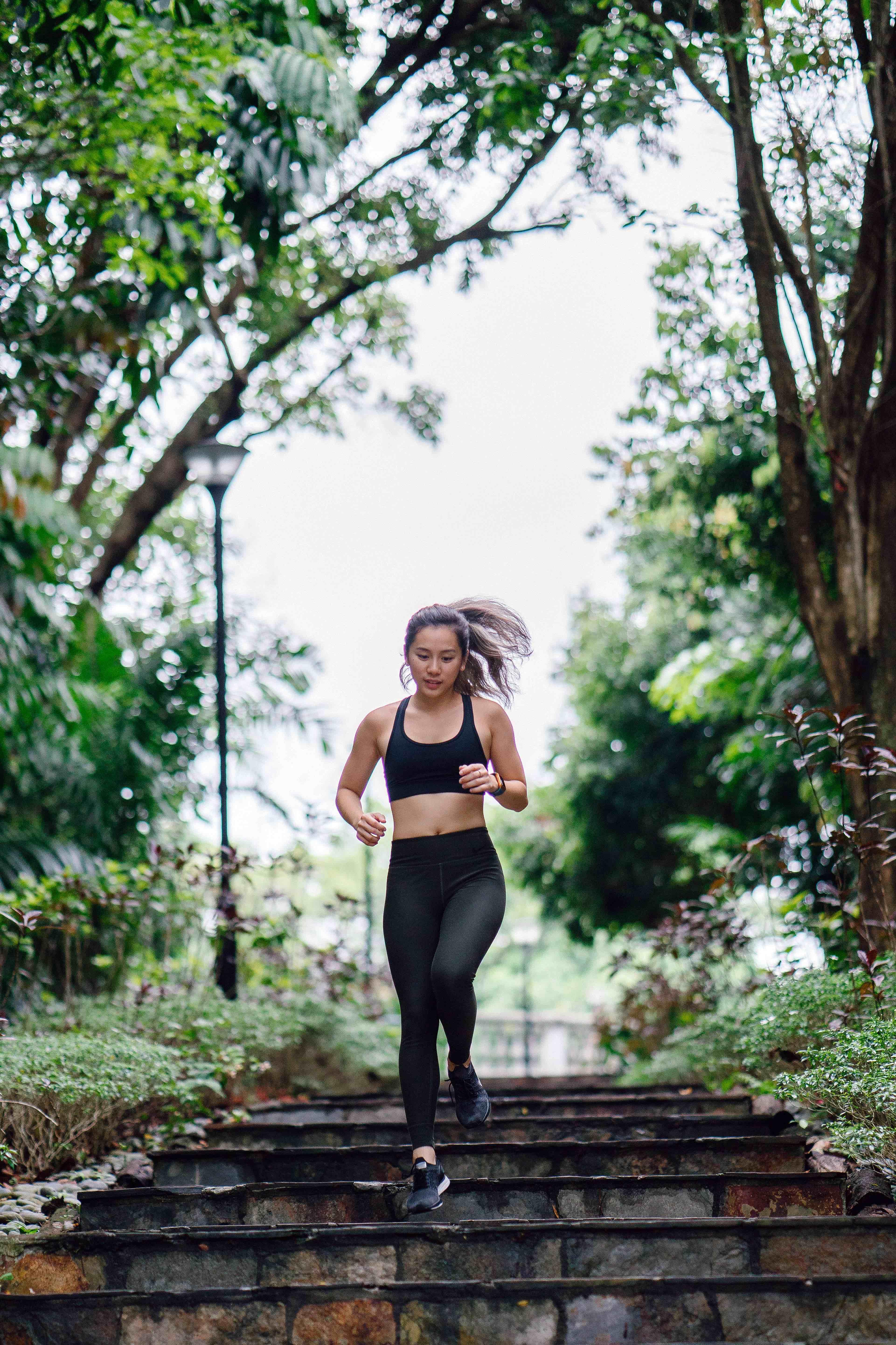 Exercising On A Vegan Diet